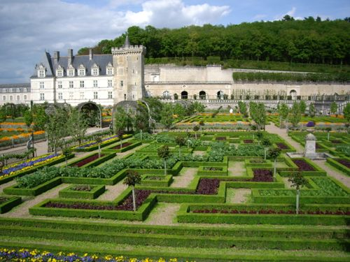 Villandry_Vegetables