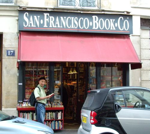 SF Book Co