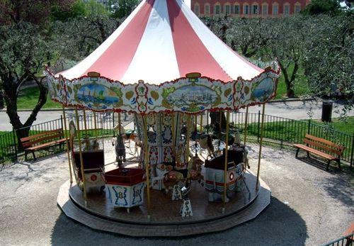 Matisse_carrousel