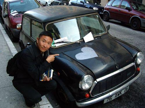 Tim_<3_Car
