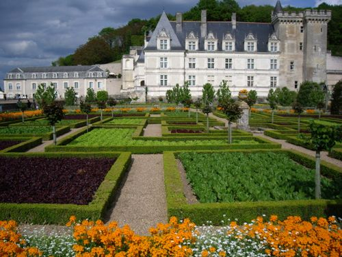 More Villandry_Vegetables