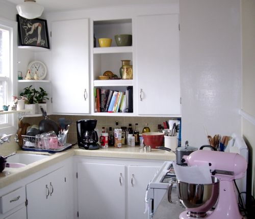 Little_kitchen
